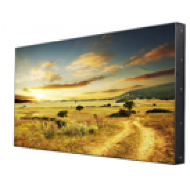 "55"" LCD Wall"