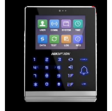 Standalone Access Control Terminal (EM Card)