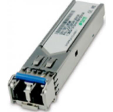 1.25G SFP module 20KM, Dual Fiber